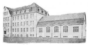 Die Cecilienschule