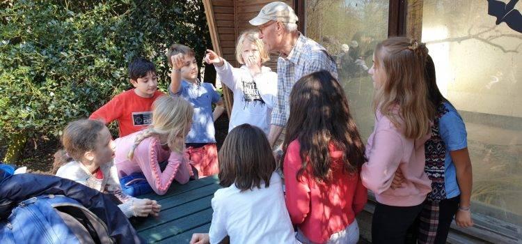 Zwei Tagessiege bei den Zoojugendspielen im Krefelder Zoo