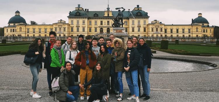 Schweden-Austausch 2019